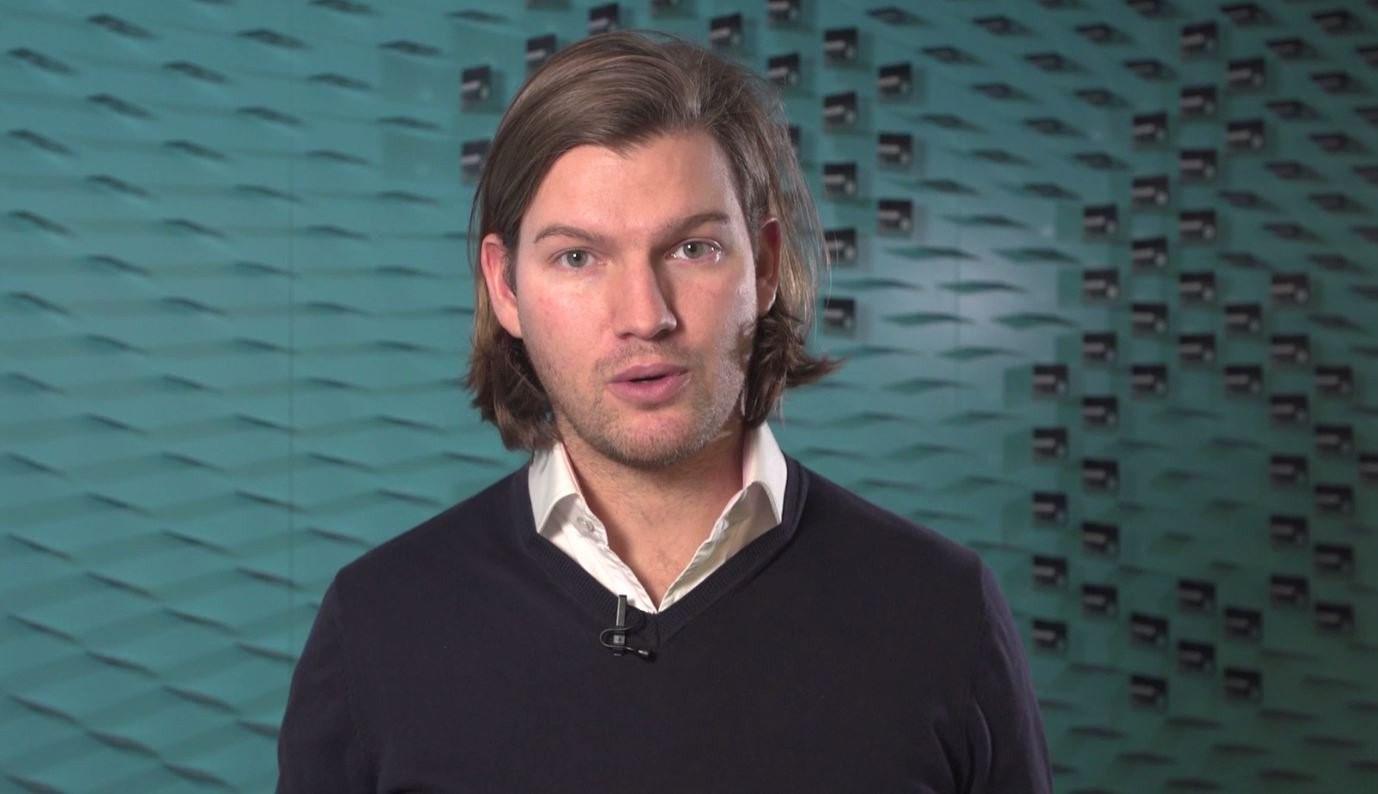 Interview mit Valentin Stalf, der Co-Founder und CEO von N26