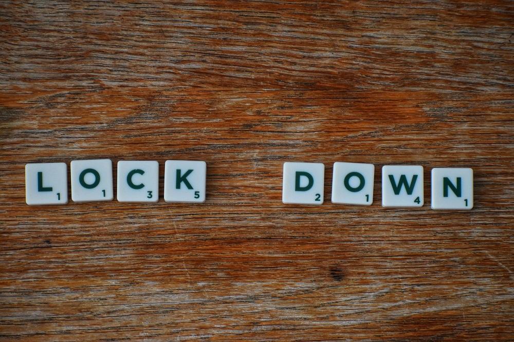 Umsatzersatz                          für Lockdown II